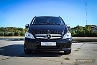 Фото 01 — Аренда минивэна Mercedes-Benz Viano в Казани